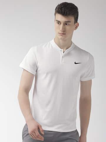 fea41f2e69 Nike TShirts - Buy Nike T-shirts Online in India | Myntra