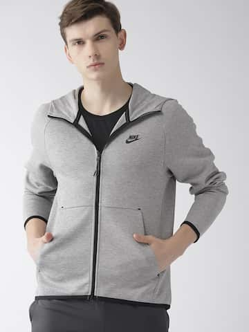 aee93f4d0a Nike Jackets - Buy Nike Jacket for Men & Women Online | Myntra
