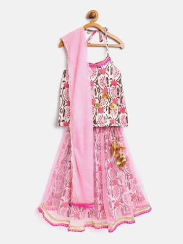 abd4fe6282 Kids Dresses - Buy Kids Clothing Online in India | Myntra