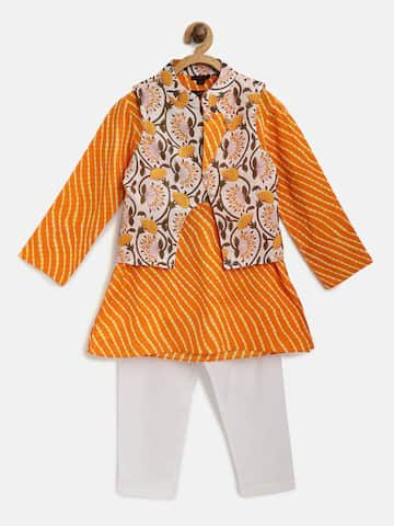 5d5e5539e2b4c Boys Clothing - Buy Latest & Trendy Boys Clothes Online   Myntra