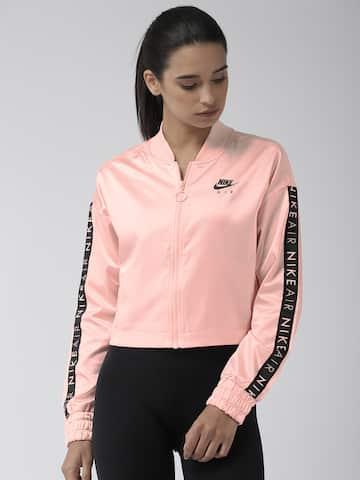 80e35f6db Nike Jackets - Buy Nike Jacket for Men & Women Online | Myntra