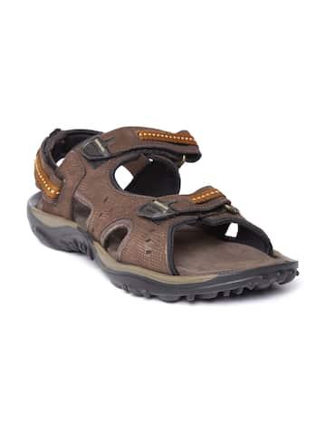 0087c83dcf Woodland Sandals - Buy Woodland Sandal for Men & Women Online