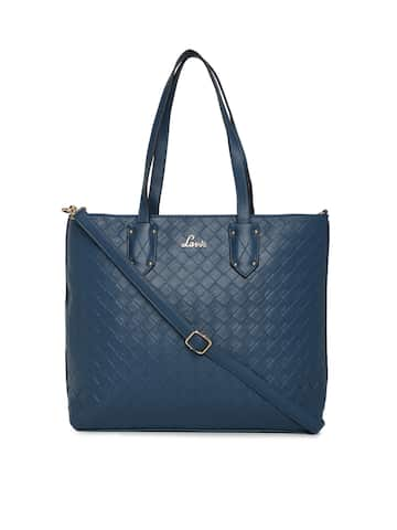 4ad59ce0624 Lavie Handbags - Buy Lavie Handbags Online in India | Myntra