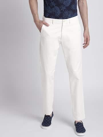3d580560e1c Men White Trousers Kurtas Trousers - Buy Men White Trousers Kurtas ...