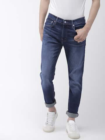 1fc9944a64b Levis Jeans For Men - Buy Levis Jeans For Men online in India
