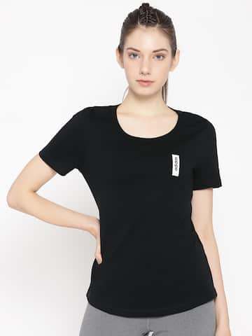 7006a4ba Adidas T-Shirts - Buy Adidas Tshirts Online in India | Myntra