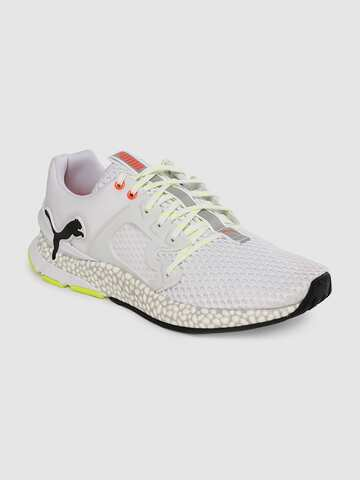 White Sports Shoes Buy White Sports, Running Shoes Online