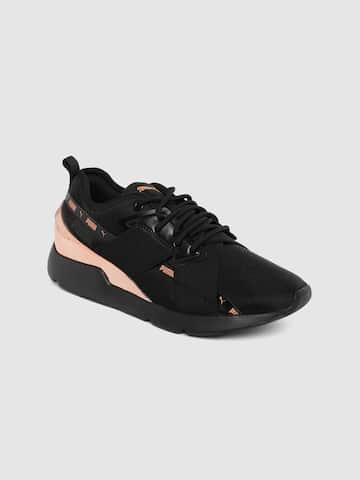 a7d9ecfa3a Puma Shoes - Buy Puma Shoes for Men & Women Online in India