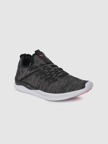puma tekkies satin wns sport shoes
