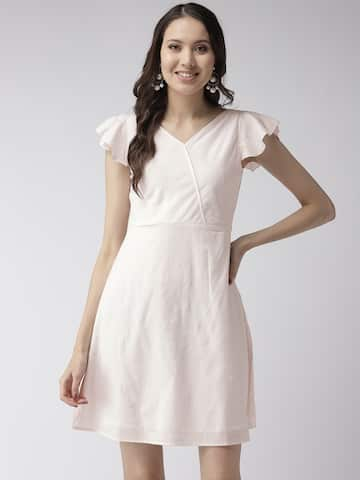 e4d91c44511 Cotton Dress - Buy Cotton Dresses Online @ Best Price | Myntra