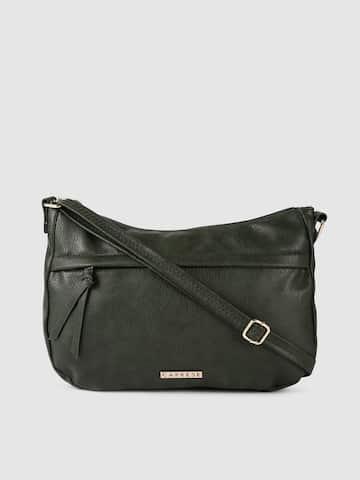 c42589333eff Caprese Handbags - Shop for Caprese Handbags Online | Myntra