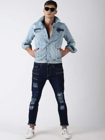 aeb0695be Winter Jackets - Buy Winter Jacket for Men & Women Online | Myntra