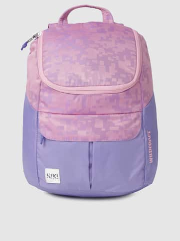 647760aa35a Backpack For Women - Buy Backpacks For Women Online |Myntra