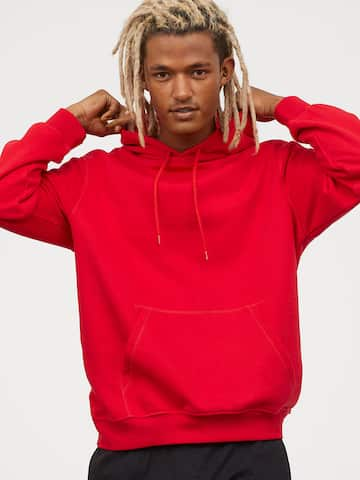 c5914a0b Sweatshirts For Men - Buy Mens Sweatshirts Online India