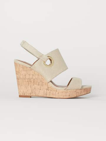 e0385006502 Wedges - Buy Wedges for girls & women Online in India | Myntra