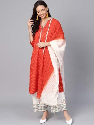 BIBA , BIBA Salwar Suits, BIBA Dresses Online , Myntra