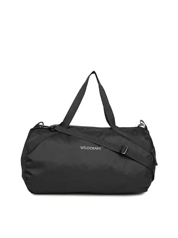 Duffle Bags - Buy Branded Duffle Bags Online in India  32185973b5937