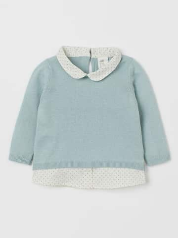 Womens Jumper Top Ladies Pullover Blouse Sweater Clubbing Shirt Size 6 8 10 12