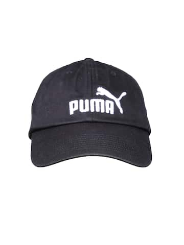 dc40cd6d407 Puma Caps - Buy Puma Caps Online in India