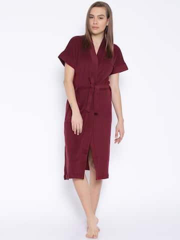 77402a880101 Women Loungewear   Nightwear - Buy Women Nightwear   Loungewear online -  Myntra