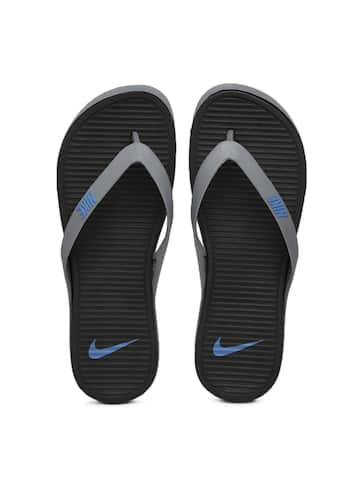 hot sale online 50a83 80e80 Nike Slippers   Buy Nike Slippers Online in India at Best Price