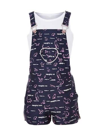 8692350a05 Kids Dungarees - Buy Dungarees for Kids Online in India