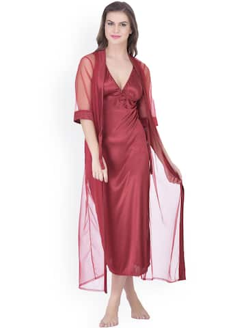 7abd4aca54b Claura Nightdresses - Buy Claura Nightdresses online in India