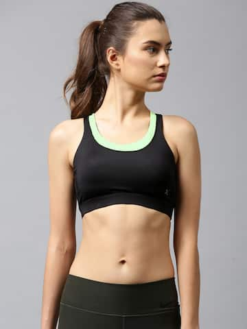 Sports Bra - Shop Online For Women Sports Bras in India  568ddcc0e