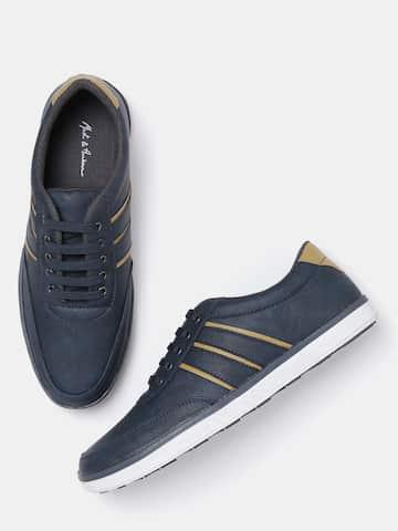 7415a3d324d4 Sneakers for Men - Buy Men Sneakers Shoes Online - Myntra