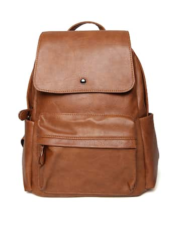 3d55dd5b8a Backpacks - Buy Backpack Online for Men, Women & Kids | Myntra