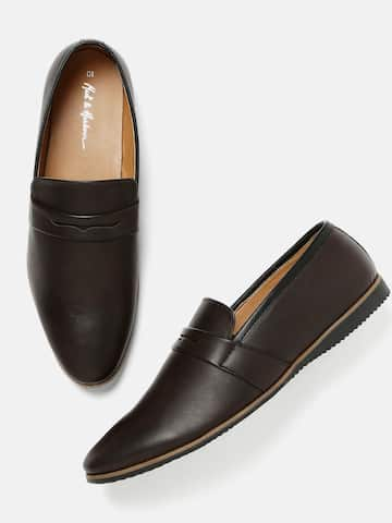 65b66548292 Loafer Shoes - Buy Latest Loafer Shoes For Men