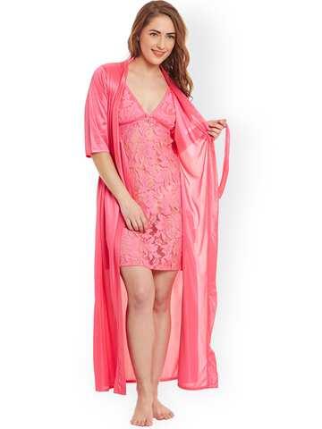 8bffec05ef Imágenes de Cotton Nightwear Online India