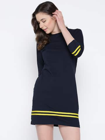 5eff0c47a972 One Piece Dress - Buy One Piece Dresses for Women Online in India