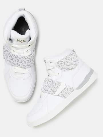 47771b473 High Top Shoes - Buy High Top Shoes online in India