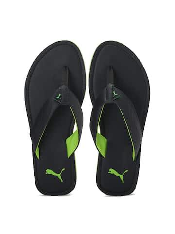 ba3bc82da3b Puma Slippers - Buy Puma Slippers Online at Best Price