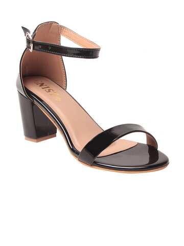 f8a85903b21 Heels Online - Buy High Heels, Pencil Heels Sandals Online   Myntra