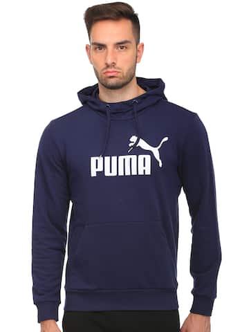158c4b00ed08 Puma Zippo Headband Sweatshirts - Buy Puma Zippo Headband ...
