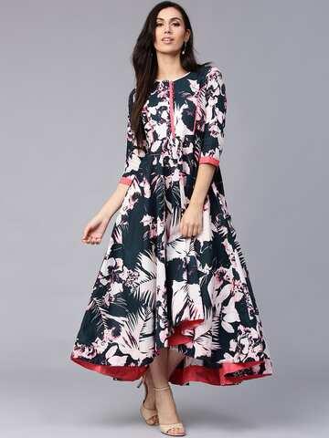 5b8b97d948313 Dresses For Women - Buy Women Dresses Online - Myntra