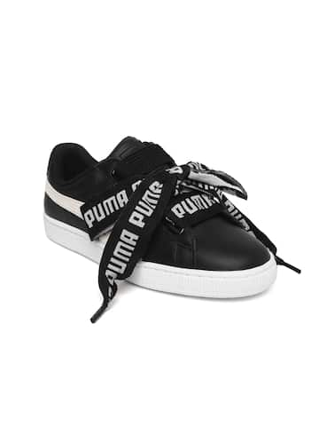 promo code 84d25 4361f Puma Basket Shoes - Buy Puma Basket Shoes online in India