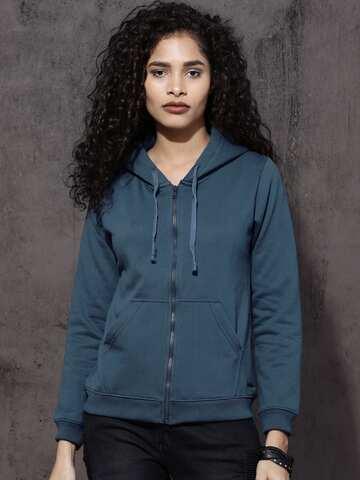 830792c8f8 Sweatshirts for Women - Buy Ladies / Women's Sweatshirts Online