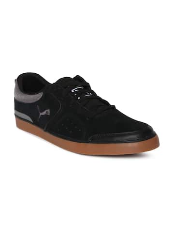 Puma Top Casual Shoes - Buy Puma Top Casual Shoes online in India 04e25ab49