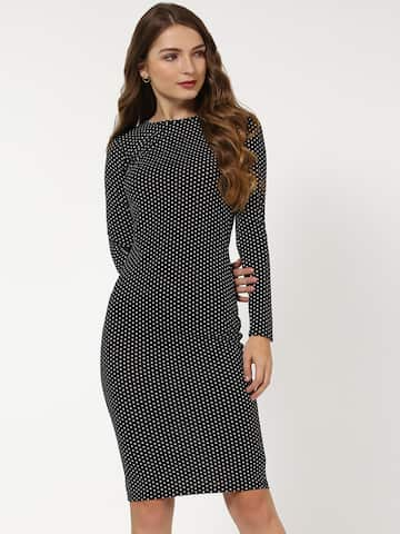 Bodycon Dress - Buy Stylish Bodycon Dresses Online  1abf44c0d