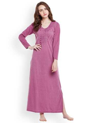 best price fine quality arrives Night Dresses - Buy Night Dress & Nighty for Women & Girls ...