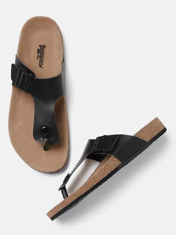 86a69388a Sandals For Men - Buy Men Sandals Online in India