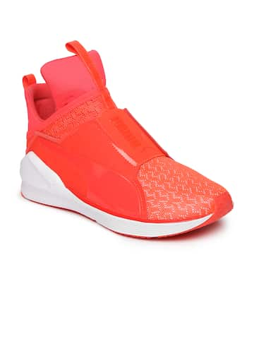 147b417727bee1 Puma High Top Shoes - Buy Puma High Top Shoes online in India