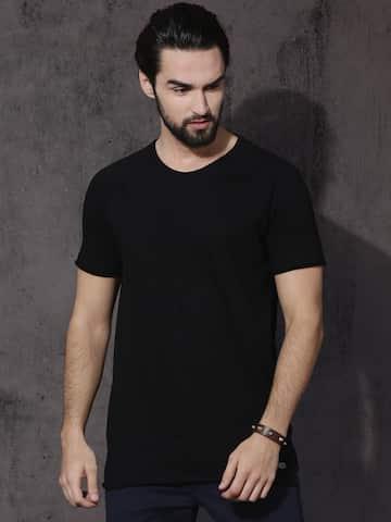 33f6bcb8580 T-Shirts - Buy TShirt For Men, Women & Kids Online in India | Myntra