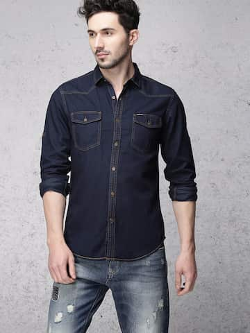 ffb58abbc52 Mens Clothing - Buy Clothing for Men Online in India | Myntra