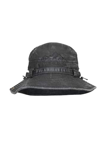 0e9b485f1d9 Hats - Buy Hats for Men and Women Online in India - Myntra