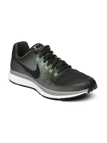 new product 11c9a 6b57f Nike Olive Shoes - Buy Nike Olive Shoes online in India