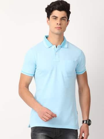 e5f9b6182 Men Classic Polo Tshirts - Buy Men Classic Polo Tshirts online in India